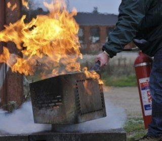 sicurezza antincendio, corsi antincendio, corsi per aziende