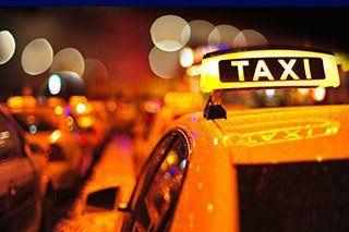 Yellow Cab Abilene, TX