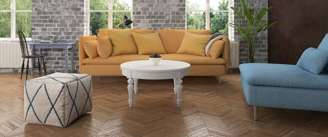 Wooden Floor Fitting In Manchester By Real Wood Flooring
