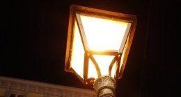 pali della luce, installazione impianti di illuminazione