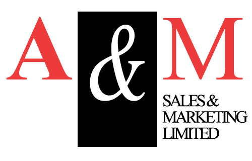 A&M Sales and Marketing logo