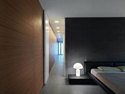 camere in legno