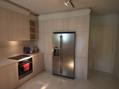 Cucine su misura - Brescia - Falegnameria FBF
