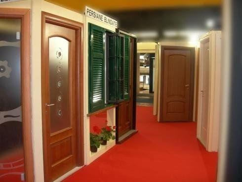 Porte Interne Genova Varani Porte Sas