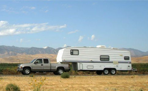 New RVs for Sale