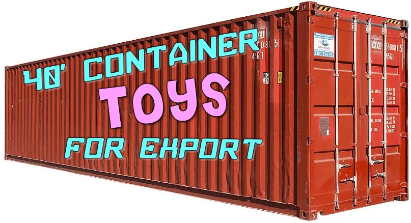 Target toys liquidation, Truckloads of Toys, Liquidation Toys