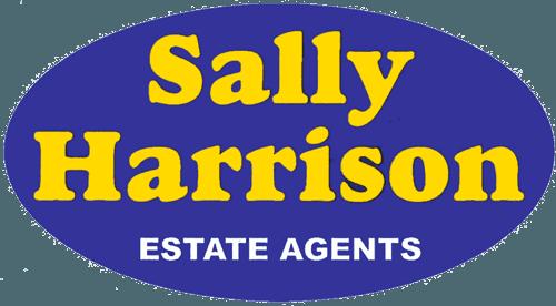 Sally Harrison logo