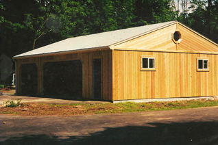 Garage building contractors buffalo ny patio garages for Garage building cost estimator