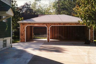 Garage Building Contractors Buffalo Ny Patio Garages