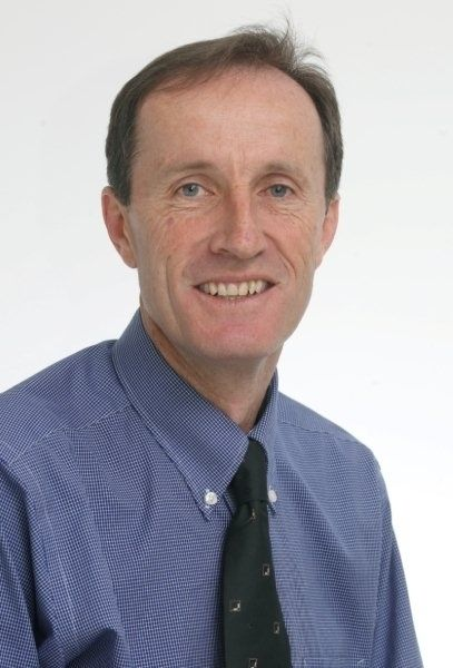 Paddy Hayes - Property Valuer