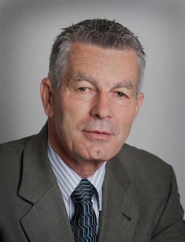 Gary Gillespie - Property Valuer