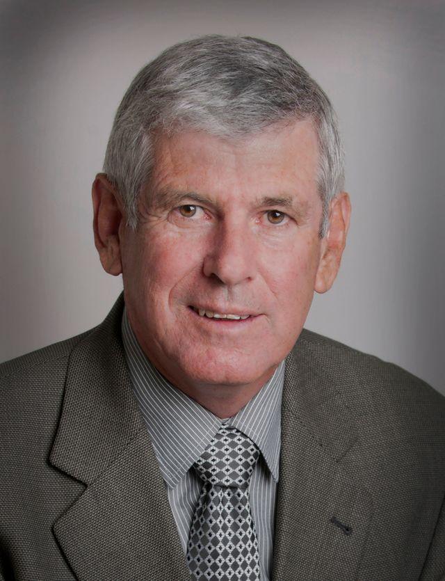 Mike Jensen - Property Valuer