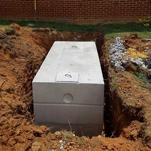 Septic Tanks | Kingsport, TN | A-Beasley-Carter's Septic