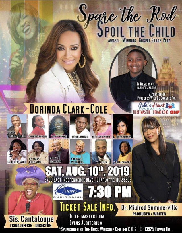 Nationwide Gospel Concerts