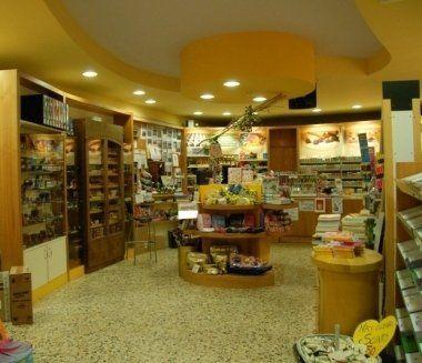 Tacconi Leda i Puffi, Arezzo (AR), tabaccaio