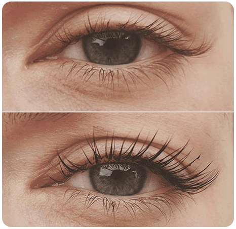 Lash Perfect services