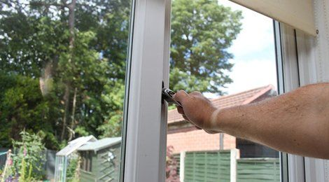 UPVC Door And Window Repairs In Hemel Hempstead And Beyond