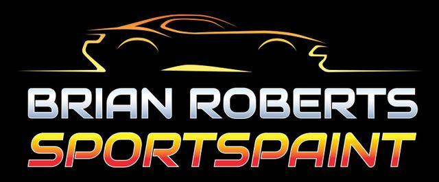 Brian Roberts SportsSpaint logo