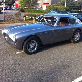 car restoration experts