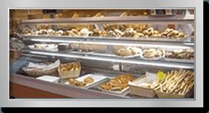 banchi per pasticcerie, banchi per panetteria, arredamenti commerciali