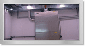frigoriferi industriali, celle frigorifere, magazzini prefabbricati