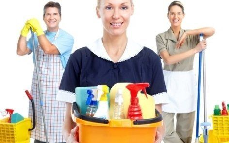 Impresa di pulizie - Selezione personale