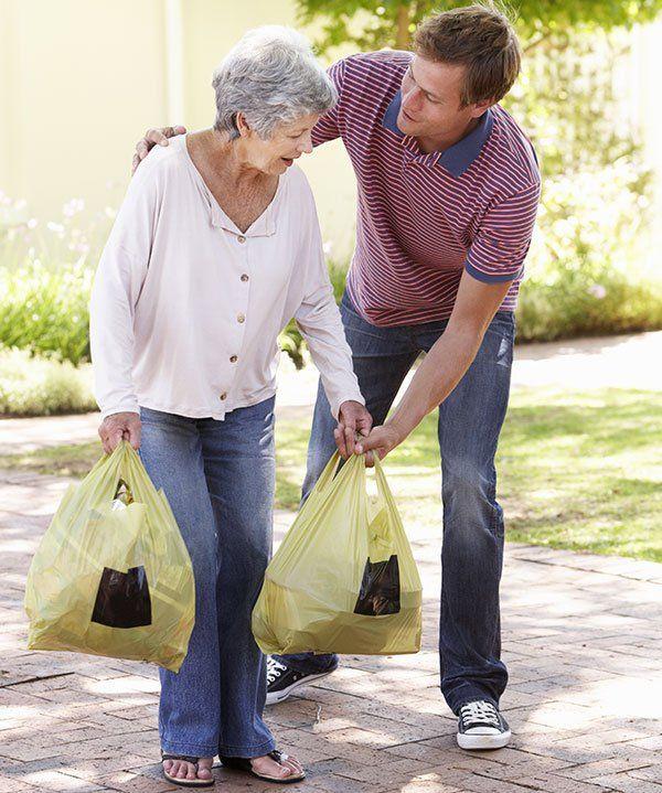 Attività per anziani Potenza