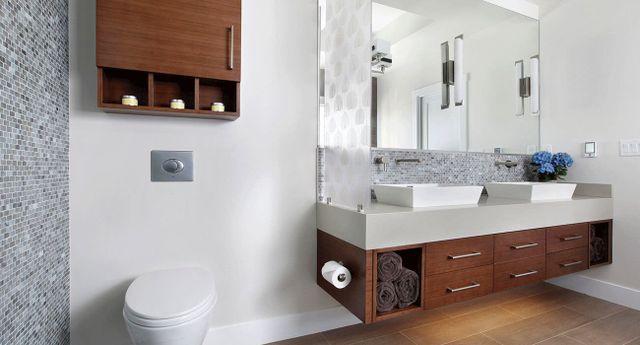 Bathroom Remodeling In San Francisco, CA | HC Kitchen Cabinet