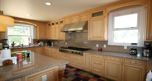 Kitchen Showroom in San Francisco CA | HC Kitchen Cabinet & Kitchen Remodeling in San Francisco CA | Custom Kitchen Cabinets ...
