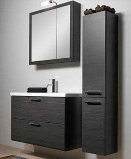Bathroom Vanities & Custom Craft Cabinets San Francisco, CA
