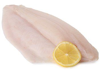 how to cook sole fillets from frozen