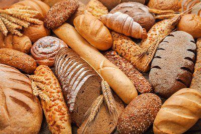 diversi tipi di pane