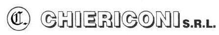 Chiericoni Agenzia Funebre - Logo