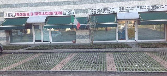 Tende Da Sole Reggio Emilia.Tende Da Sole Reggio Emilia Re La Tenda