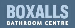 Boxalls logo