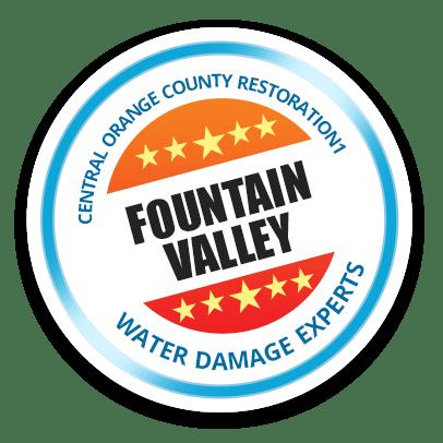 Fountain Valley CA Water Damage Restoration Service Fire Damage