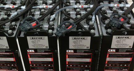 battery assembly