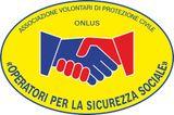OPERATORI PER LA SICUREZZA SOCIALE ONLUS logo