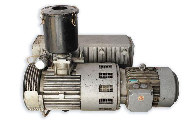 pompe lubrificate per refrigerazione, pompe per condizionatori, pompe monostadio