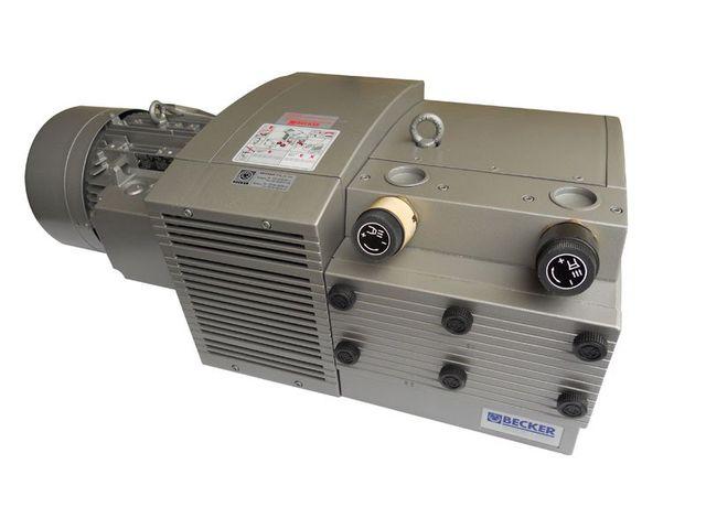 pompe combinate, compressori a bassa pressione, pompe per vuoto