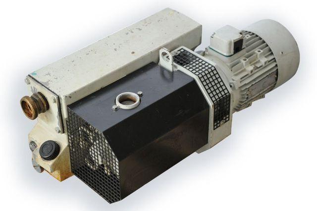 pompe lubrificate, pompe per vuoto, pompe per applicazioni industriali