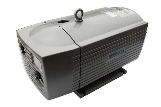 compressori a secco, pompe monoblocco, compressori a pistone