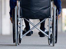 veteran's disability