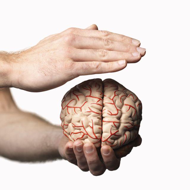 Safe brain