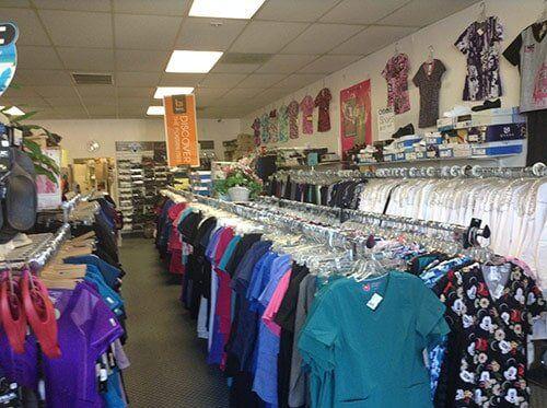 sale retailer d2cda 35766 Inside Scrubs Uniforms in Fresno, California