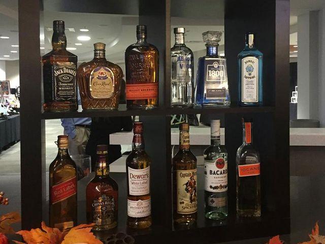 Corporate Bar Service Durham, NC