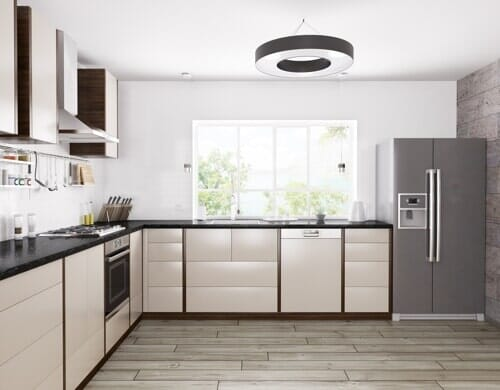 Attractive Modern Kitchen Cabinet U2014 Custom Kitchen Cabinets In Sarasota, FL