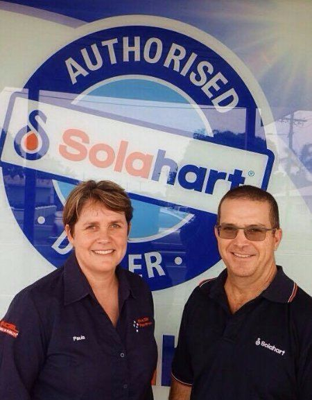 Solarheart Solahart Solarhart Five Star Power