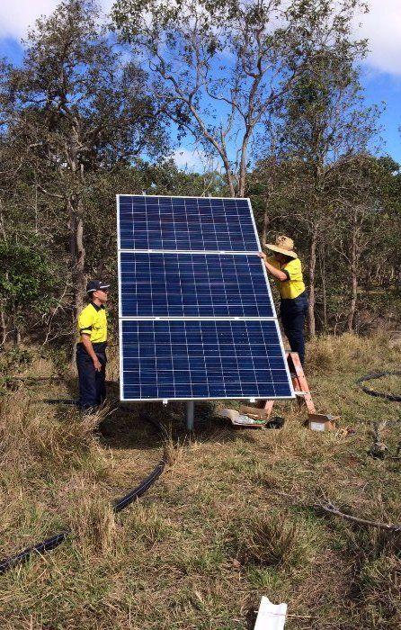 Solar Power Solahart Solarhart Solarheart Five Star Power Electrician Electrical Mackay Local