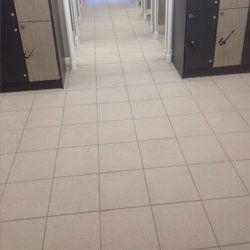 Tiling installations